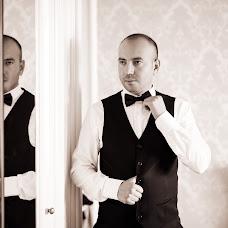 Wedding photographer Ruslan Sadykov (ruslansadykow). Photo of 10.01.2018