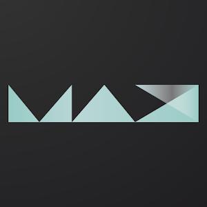 Adobe MAX 2015 Icon