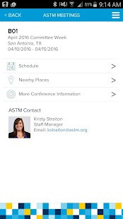 ASTM Mobile- screenshot thumbnail