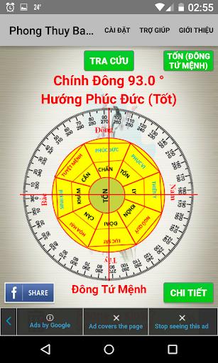 Phong Thủy Bát Trạch