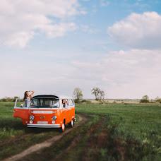 Wedding photographer Olga Platonova (olya-platonova). Photo of 13.05.2015