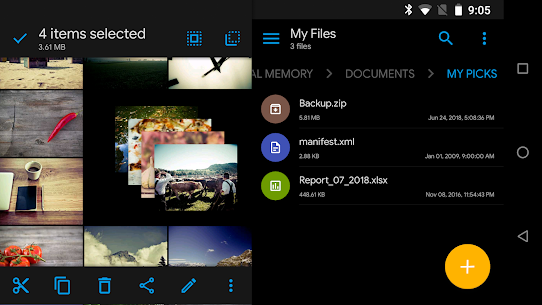 Solid Explorer File Manager Premium Apk (Cracked) 7
