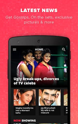 TV Times - TV Guide & TV Shows 1.2.1 screenshots 1
