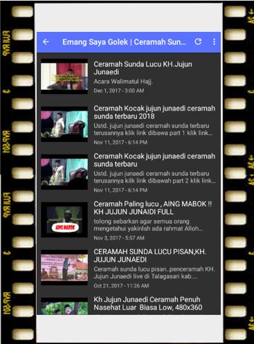 Gratis Download Video Ceramah Jujun Junaedi : gratis, download, video, ceramah, jujun, junaedi, Download, Ceramah, Jujun, Junaedi, Android, STEPrimo.com