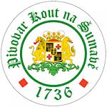 Logo for Pivovar Kout Na Sumave