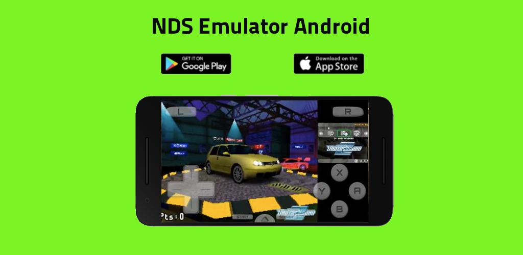 Download NDS Emulator Gold Pro APK latest version 1 3 0 for