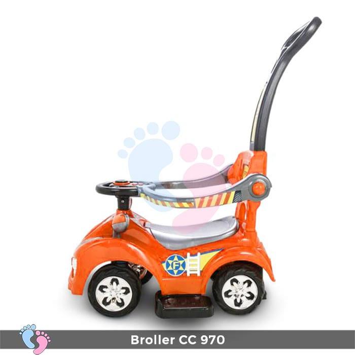 Xe chòi chân Broller CC YH-970 9
