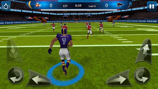 Fanatical Football screenshot 8