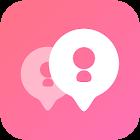Sweet Chat - Chat de cita, conocer nuevas persona icon