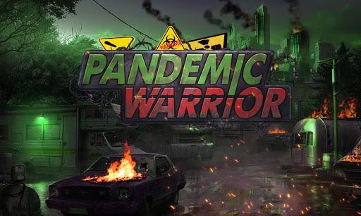 Escape Room Hidden Mystery - Pandemic Warrior 2.7 screenshots 9