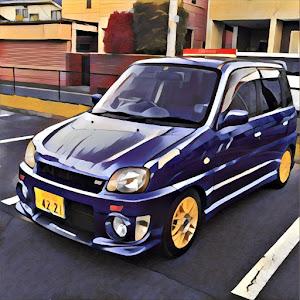 プレオ RS-Limitedのカスタム事例画像 やまぢさんの2020年07月24日00:25の投稿