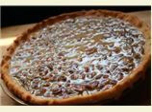 Drunken Jack Pecan Pie Recipe