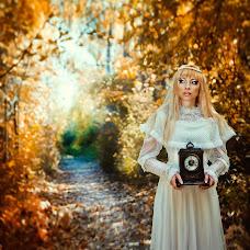 Wedding photographer Lyuda Statnik (LudmilaS). Photo of 14.11.2014