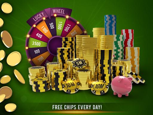 Blackjack 21 Casino Vegas - free card game 2020 1.0.4 Mod screenshots 4