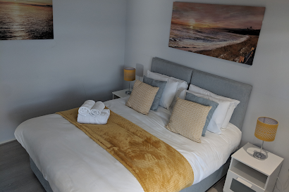 The Grove Apartment in Stratford London