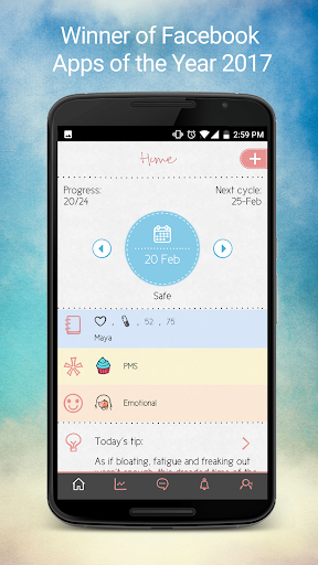 Maya screenshot for Android