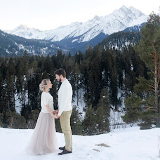 Wedding photographer Natalya Shtepa (natalysphoto). Photo of 28.11.2017