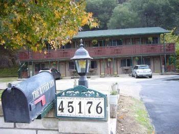 The River Inn