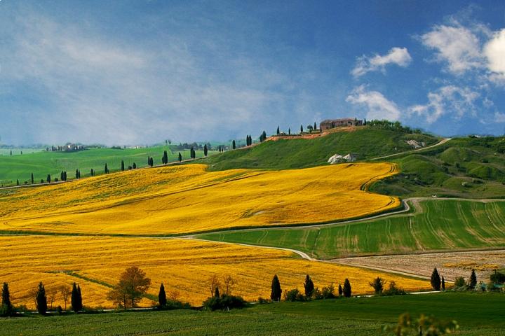 Toscana di maxnikon