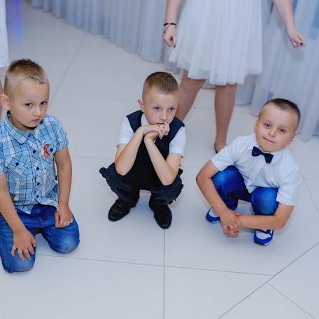 Wedding photographer Jarek Staśkiewicz (JarekStaskiewi). Photo of 25.08.2016