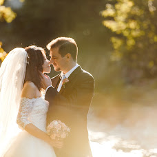Hochzeitsfotograf Georgij Shugol (Shugol). Foto vom 27.09.2018