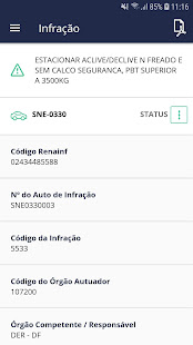 App SNE DENATRAN APK for Windows Phone