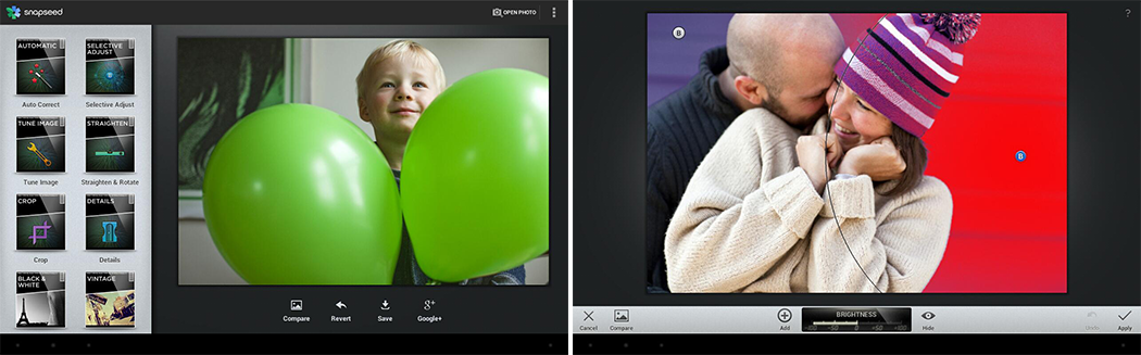 App Foto e Video Android: Le Migliori per il 2016