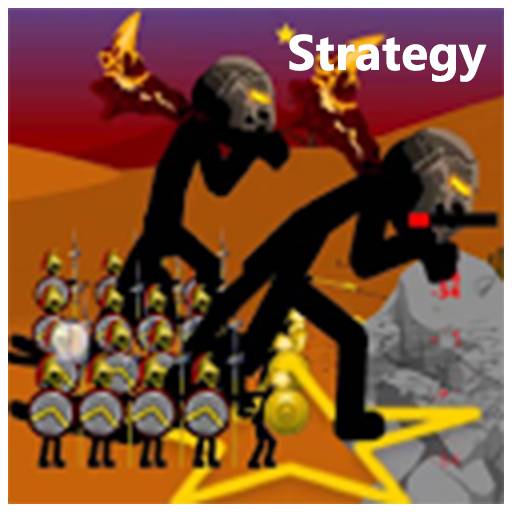 Strategy For Stick War