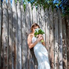 Wedding photographer Nadya Miller (NadyaMiller). Photo of 30.10.2014