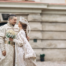 Wedding photographer Aleksey Averin (alekseyaverin). Photo of 02.11.2017