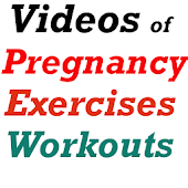 Pregnancy Exercises & Workouts