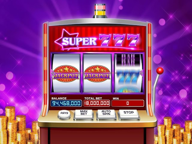 android VegasStar™ Casino - FREE Slots Screenshot 4