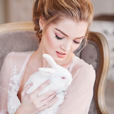 Wedding photographer Ekaterina Bessonova (kittiebesson). Photo of 15.02.2016