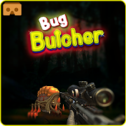 The Bug Slayer - VR Game