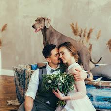 Wedding photographer Maksim Ladovskiy (jozzeppe). Photo of 17.04.2017