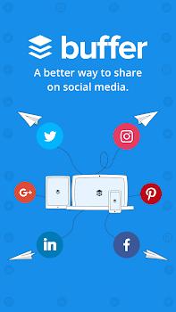 Buffer: Social Media, Twitter