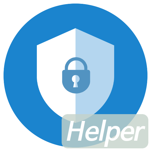 Helper(AppLock)