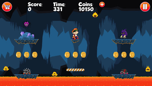 Nob's World - Super Adventure filehippodl screenshot 13