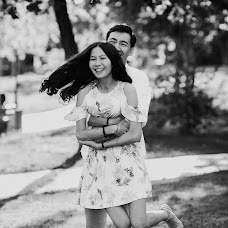 Wedding photographer Marat Adzhibaev (Adjibaev). Photo of 28.08.2018