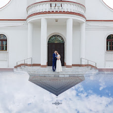 Wedding photographer Vitaliy Zybin (zybinvitaliy). Photo of 09.08.2018