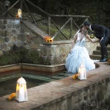 Wedding photographer Davide Fusi (davidefusi). Photo of 01.03.2018