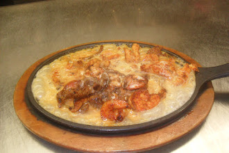 Photo: QUESO FUNDIDO....ITS CAME WITH MORE....
