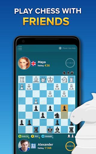 Chess Stars - Best Social Chess 5.6.13 screenshots 15