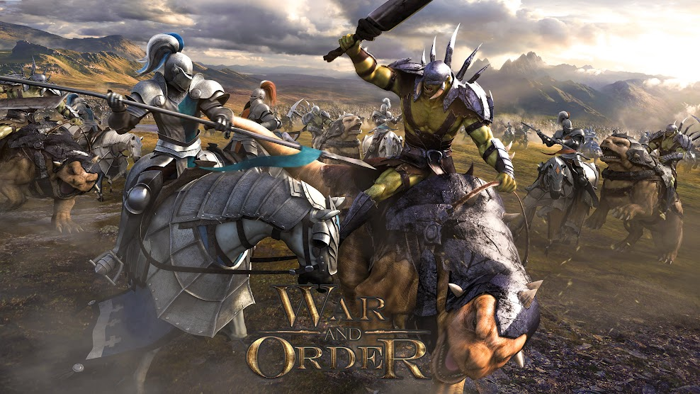 war and order android apps on google play