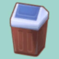 あつ 森 ゴミ箱