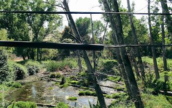 Photo: camino Rinconada