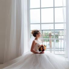 Wedding photographer Yuliya Borisova (juliasweetkadr). Photo of 29.12.2017