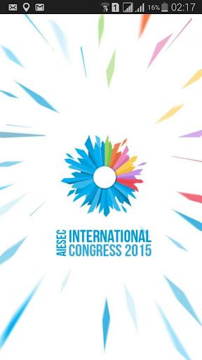 AIESEC International Congress