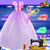 Tải Game Nhà máy may váy cưới