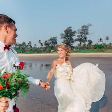 Wedding photographer Alena Kartushina (devochka). Photo of 28.12.2016